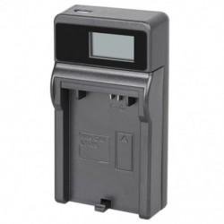 Az EOS 450D 500D 1000D fényképezőgép akkumulátorának LPP-E5 töltőjéhez, A6P3