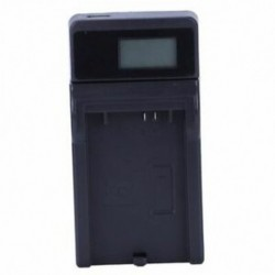 1X (az EOS 450D 500D 1000D kamera akkumulátorának LP-E5 töltője W2A2)