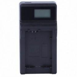 Akkumulátortöltő a Sony NP-FW50 készülékhez, kompatibilis a Sony Alpha NEX-5, NEX-3, N V6E9 készülékkel