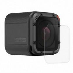 4X (PULUZ For Go Pro kiegészítőkhez Kamera képernyővédő fólia GoPro HERO5 SesH4T7-hez)