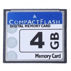 Professzionális 4 GB-os kompakt Flash memóriakártya (fehér és kék) S8M2