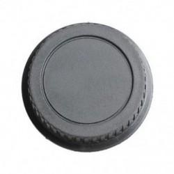 Hátsó lencsevédő fedél Canon Rebel EOS EFS EF EF-S EF DSLR SLR fekete BT-hez
