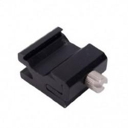 2X (cipő vakuállvány adapter 1/4 hüvelykes -20 állványcsavarral F1M3)