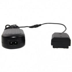 NP-FZ100 fényképezőgép hálózati tápegység akkumulátor töltőkészlete a Sony Alpha A9 a7RI T5H8 készülékhez