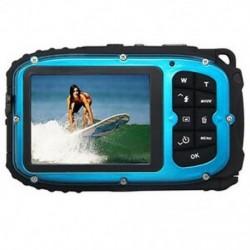 16MP víz alatti digitális videokamera, 30 láb vízálló, porálló, freezepro I5K0