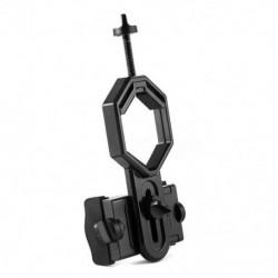 Mobiltelefon távcső adapter adapter tartókonzol tartókeret, U4F4