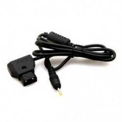 1X (a Lanparte BMPCC DC-D-Tap 12 V-os tápkábele a D4E5 Blackmagic Pocket számára)