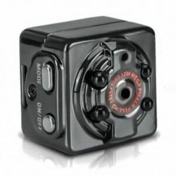 Mini Full HD 1080P DV Sport Action kamera Autós DVR Videofelvevő Videokamera D1A4
