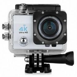 Q6 4K 16MP 2.0 &quot HD LCD kijelző Mini Video DV WiFi Action Sportkamera - 30 M1X7