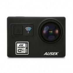 2X (AUSEK 4K sportkamera WIFI távirányító vízálló sportkamera Outd C8I5
