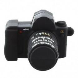 Kiváló minőségű 8 GB-os fényképezőgép alakú L6W3 USB flash meghajtó