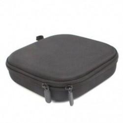 6X (vízálló nejlon védőhuzat EVA poggyász hordozható hordozható széf D2T9