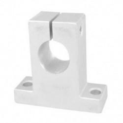 SK8 8 mm-es belső dia-lineáris síntengely-tartó XYZ asztal CNC E9J4