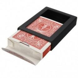 1X (kártyatrükk kártya eltűnik a mágikus trükk kártya eltűnik a mágikus trükk adu R6H8 esetén)