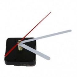 Óramozgás mechanizmus fehér órás perc piros, használt kézműves szerszámokkal K K99