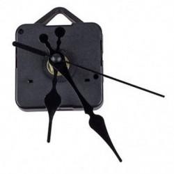 Óramozgás Fekete órás perc Használt barkácskészlet B9
