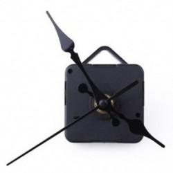 Óramozgás Fekete órás perc Használt barkács eszközkészlet P8R7