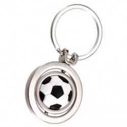 1X (3D sport forgó foci foci kulcstartó kulcstartó kulcstartó kulcstartó F K2O4