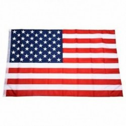 USA zászló 5 láb x 3 láb F9O5