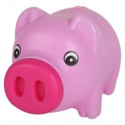 Rajzfilm aranyos sertés érme összeomlás érmedobozban ajándék gyerekek pénzt takarít meg pénzmegtakarítás B0V5