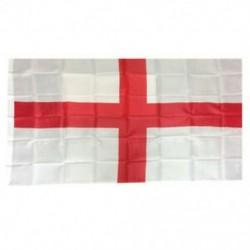 2xEngland (St George) zászló 5 láb x 3 láb D4X1 N3R8