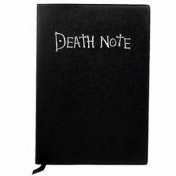 S10 Anime téma Haláljegyzet Cosplay Notebook Új iskola nagy írású folyóirat B