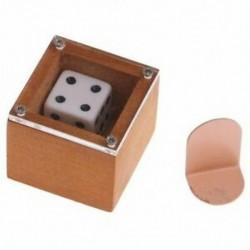 2X (Varázslatos műsorok előrejelzése - Kockák a dobozban, Stage Magic tippek I4E8)