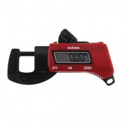 ANENG digitális vastagságmérő 0,01 mm-es mini tárcsás vastagságmérők Meter szélesség Y0P2