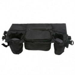 2X (tasak tárolótáska babakocsihoz, babakocsi leteszi a táskát, tároló táska a Z1O2-től)
