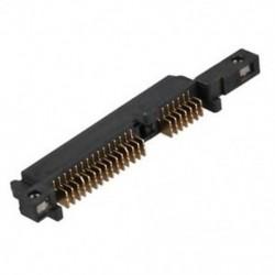 1X (a HP DV6000 merevlemez-meghajtó interposer adapter csatlakozójához, SATA Q4U3)