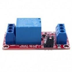 1X (5 V 1 - Csatornarelé relé modul Optocsatoló HL szintmodul trigger az Y4G5-hez