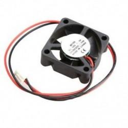 1X (3010S 12 V 30 * 30 * 10 mm ultra-kicsi MINI DC kefe nélküli hűtőventilátor 3D Pr L1T6-hoz)