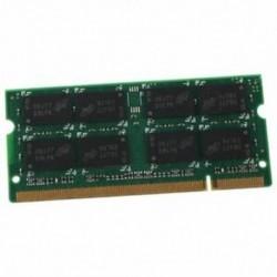 További memória 2 GB PC2-6400 DDR2 800MHz memória a C6U4 noteszgéphez