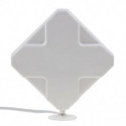 35dBi 3G 4G antenna LTE TS9 szélessávú jel erősítő HUAWEI E392 / E397 / E39 J8I1