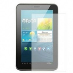 1X (7 hüvelykes LCD védőfólia az Y4F7 táblagéphez)