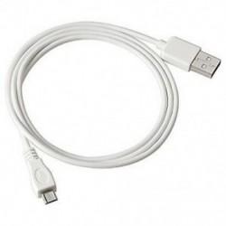2X (Cserélhető USB kábel a Kindle, Kindle Touch, Kindle Fire, Kindle Keyb S4T7 készülékekhez