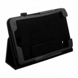 1X (bőr tok állványhuzat Samsung Galaxy Tab táblaszámítógéphez SM-T230 4 7 hüvelykes C A1N2)