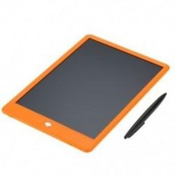 10 hüvelykes ütésálló hordozható LCD íróasztal rajzolótábla kézírás Pa V5F2