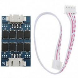 2X (4 darab / csomag Tl-Smooth Plus kiegészítő modul a G7F1 3D Pinter motormeghajtókhoz)