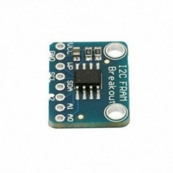 I2C nem illékony fram breakout modul fejlesztő eszközök 256Kbit / 32 kbyte M L5N5