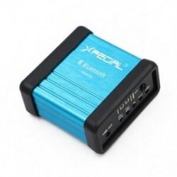 Vezeték nélküli Bluetooth audio vevő dekódoló doboz előerősítő erősítője J1O1 tápellátással