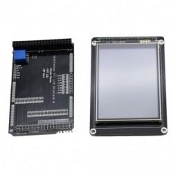 1X (Tft érintőképernyő modul pajzs tábla Tft LCD képernyő pajzs Arduino Mega2560 A0V1 típushoz)