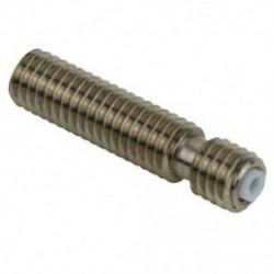1X (M6 x 26,5 mm fúvóka-torok 1,75 mm-es 3D nyomtató-extruder számára Mk8 S5N1
