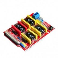 Új cnc pajzs v3 gravírozó gép / 3D nyomtató / A4988 illesztőprogram-bővítés c M3Q8