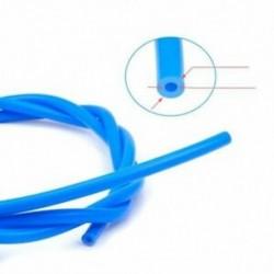 1X (kék PTFE cső 3D nyomtató alkatrészek a RepRap Rostock J-fejű Hotend Bowden S8H8 nyomtatóhoz)
