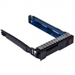 3X (2,5 &quot 651687 - 001651699 - 001 SFF SAS SATA HDD tálca Caddy a HP ProLi B6U7-hez