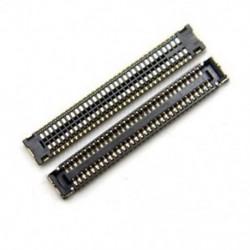 LCD kijelző Fpc LCD képernyő Fpc csatlakozó az Ipad Mini 4-hez az alaplapon 64 Pi A1J7
