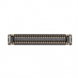 4X (LCD kijelzővel rendelkező FPC csatlakozó Ipad Pro 9.7 hüvelyk A1673 A1674 A1675O6C4