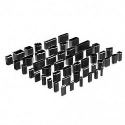 Átgondolt kép a nagyításhoz 50 darabos alakú lyukasztó lyukasztó szerszámkészlet D Z9L5