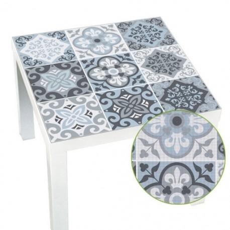 9X (hiányzó asztallapok, falikar bútorok, eltávolítható öntapadós, vízálló Wa N6J7.)